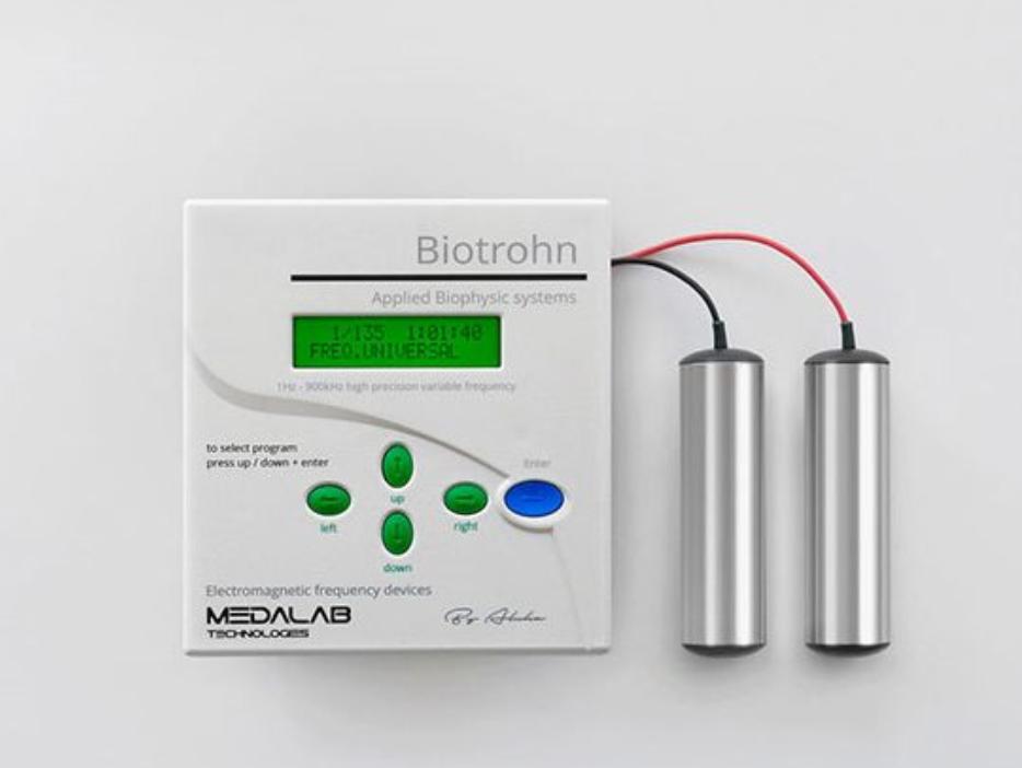 Biotrohn Produkt Foto