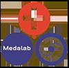 medalab.ch Logo